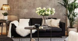 Dekorationsideen für kleines Wohnzimmer #decoration ideas #small # living room