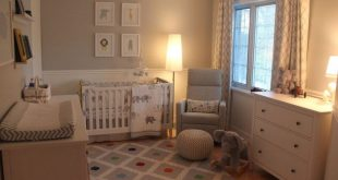 Projekt Nursery - Neutral und friedlich Baby Boy Nursery, # friedlich #neutral ...