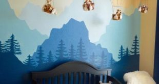 Glamourös! Flying High: Boy Nursery Ideas: Aus der Engstelle ... #bezauber ...