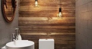 66 Epic Wood in Bathroom Design Ideen zur Realisierung #Badezimmer #Design #Ide ...